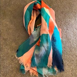 Jules Smith Scarf